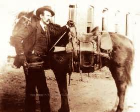 wyatt earp c1890 photo gunfighter lawman sheriff