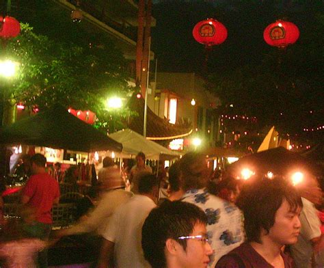 new year 2015 chinatown brisbane crowd chinatown mall duncan st new year