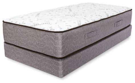 intelli gel bed posture perfect lo motion intelli gel mattress modern