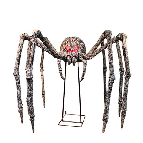 home accents 9 ft gargantuan spider 5124419 the