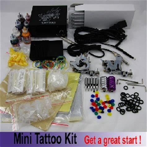 tattoo kit at home at home tattoo kit for beginners do we really need that