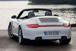 Porsche 911 S Coupe Porsche 911 4 S Coupe Photos And Comments Www