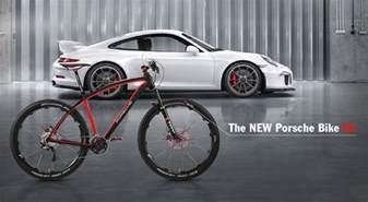 Porsche Bike Porsche Bike Rx Lightweight Carbon Frame