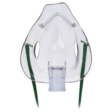 Masker Nebulizer hudson rci aerosol masks nebulizer masks
