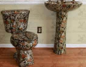 Camouflage Home Decor camo bathroom decor house bathroom ideas