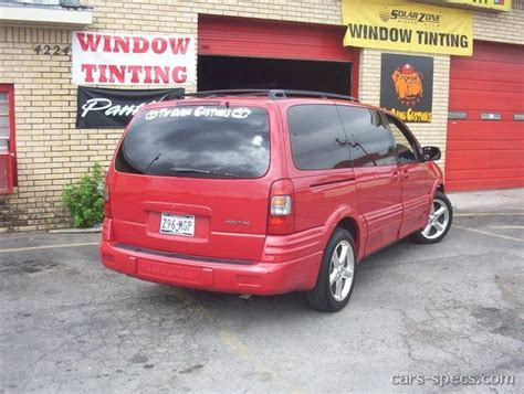 all car manuals free 1998 pontiac trans sport free book repair manuals 1998 pontiac trans sport minivan specifications pictures prices