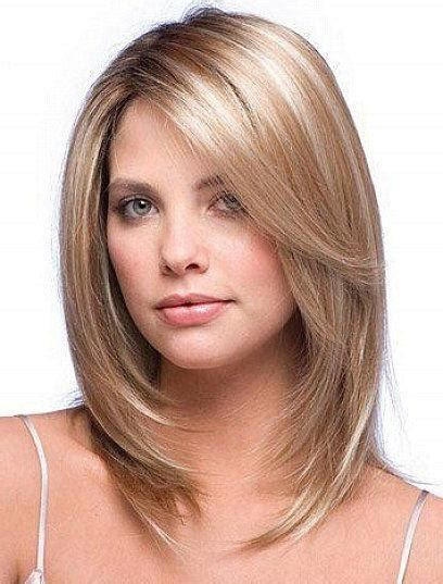 Med Length Layered Hairstyles by 20 Photo Of Medium Hairstyles With Layers