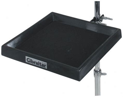 mic stand table attachment gibraltar small accessory traps table