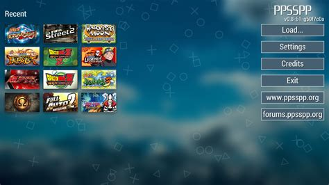 emuparadise for ppsspp list game ppsspp basedroid