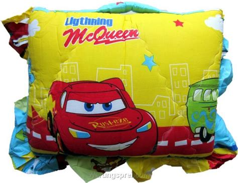 Sprei Jaxine The Cars 120 X 200 X 20 Cm balmut cars race uk 120x200 warungsprei