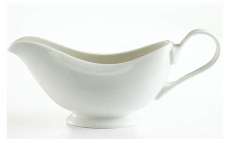 gravy boat ikea martha stewart collection whiteware gravy boat remodelista