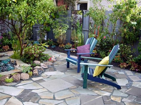 Free Backyard Makeover by Beautiful Backyard Makeovers Diy