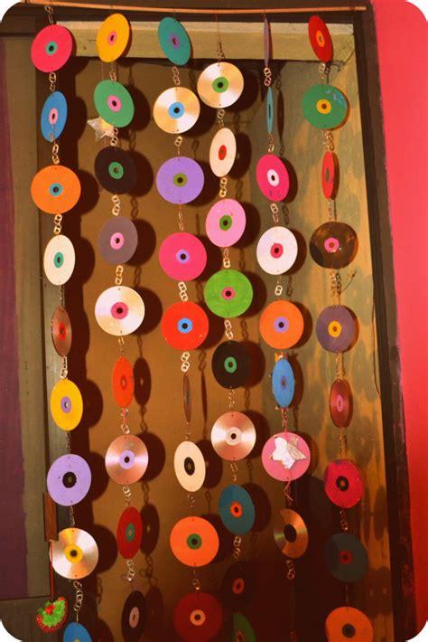 como hacer adornos de cds navide241os deco reciclado reciclado de cd 180 s taringa