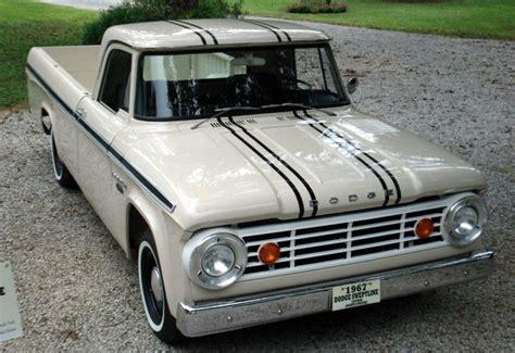 dodge ram 1967 dodge truck 1967