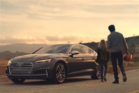 audi commercial bowl audi is debating angry critics of its equal pay bowl