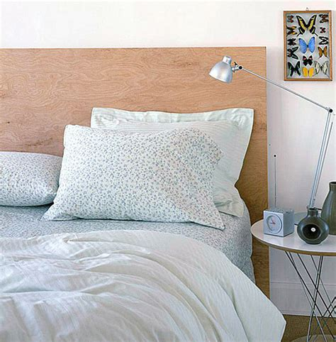 diy headboard plywood diy the perfect headboard design style