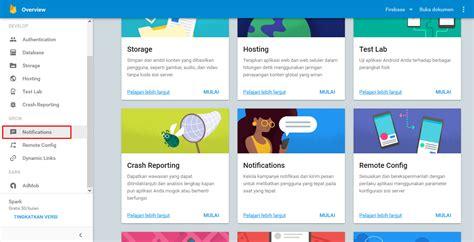 membuat login dengan json cara membuat push notifikasi android dengan firebase cloud