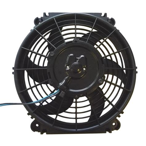 and cool fan tripac electric fan 16 inch from merlin motorsport
