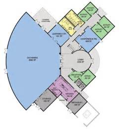 Purpose Of A Floor Plan community center building plans galleryhip com the