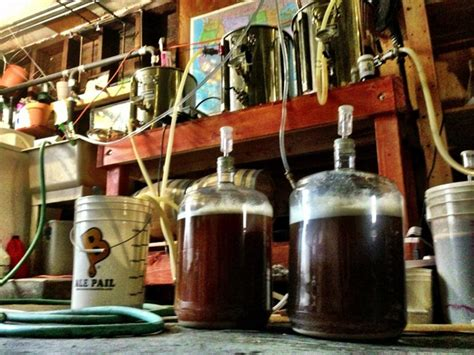 homebrewing resolutions how to make better in 2014