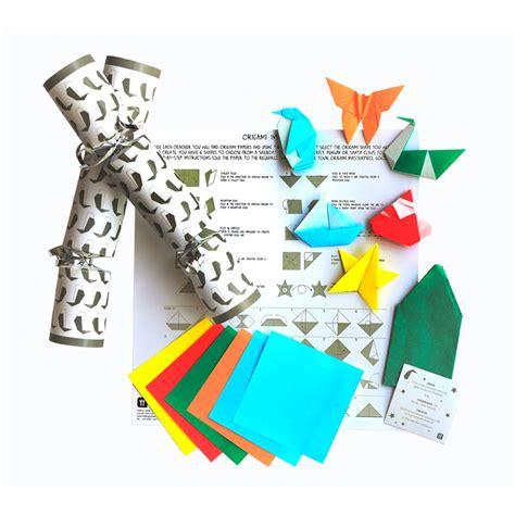 Origami Crackers - origami crackers lulubel