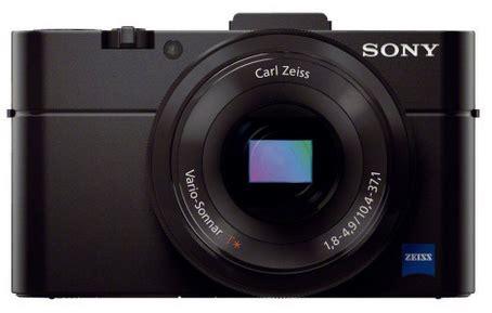 Kamera Pocket Sony Rx100 2015 gara gara kamera