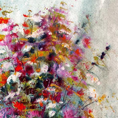 pittura fiori fiori in pittura fh99 187 regardsdefemmes