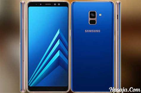 Harga Samsung A8 2018 Resmi samsung a8 plus 2018 harga spesifikasi kelebihan dan
