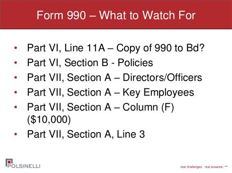 section 16 officer determination demystifying the form 990 tips tricks and traps of the