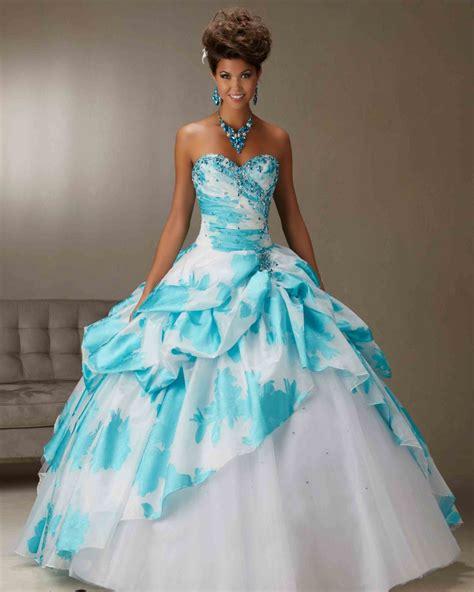 Sweet Colour Dress popular blue sweet sixteen dresses buy cheap blue sweet