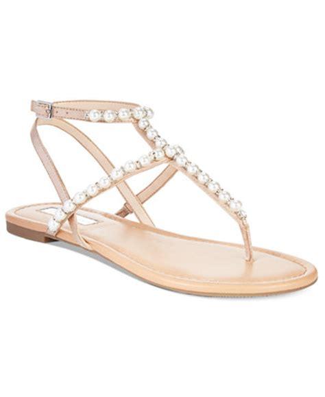 sandals at macy s inc international concepts madigane embellished flat