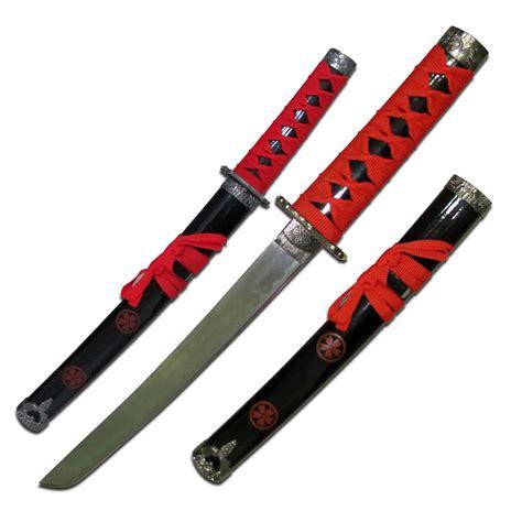 mini japanese tanto blade mini samurai sword 21 quot japanese dagger katana carbon