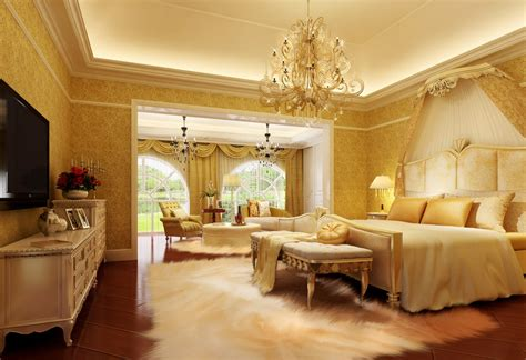 picture of bedroom european luxury bedroom interior decoration picture