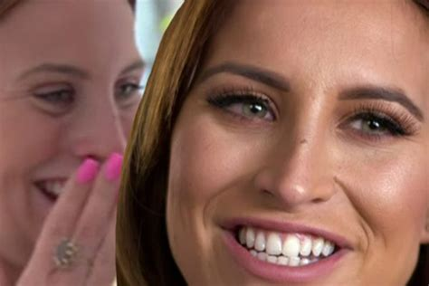 Mag Gets Its Own Reality Show by Ferne Mccann Set To Get Own Reality Show Ok Magazine