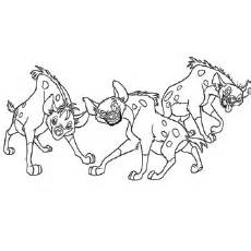 baby hyena coloring page top 25 free printable the lion king coloring pages online