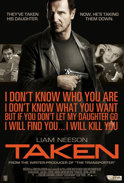 film quotes from taken taken 2008 review that was a bit mental