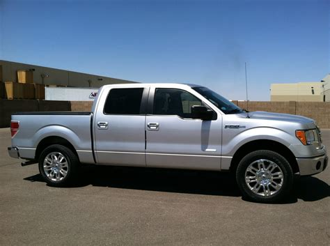 Ford Wheels by Stock Rims For 2010 Ford F150