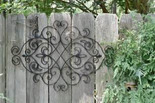 iron decorations for the home simple nature decor