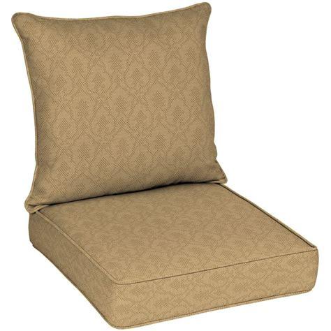outdoor setting chair cushions hton bay bellagio 2 seating