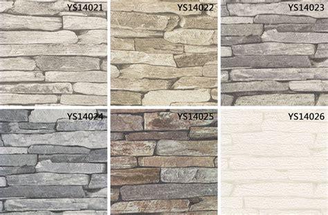 wallpaper dinding tahan air 53 cm alam rasa pvc dekoratif tahan air wallpaper dinding