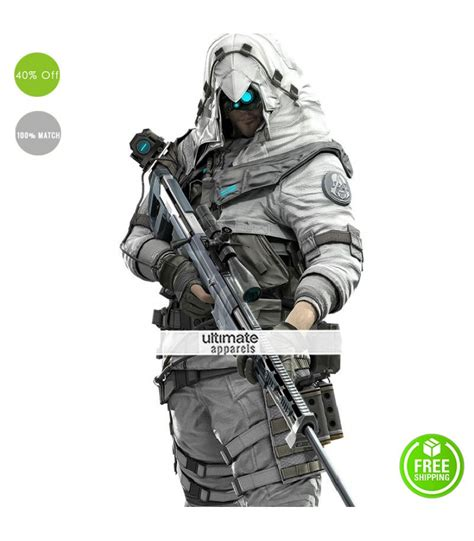 Jaket Assassins Creed Recon Jaket Assasin Creed Jaket Assassin Recon assassin creed the recon jacket costume