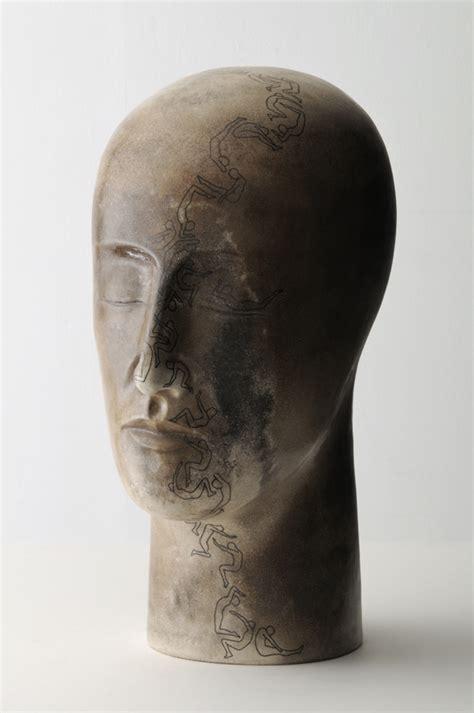 beauty sculpture glenys barton