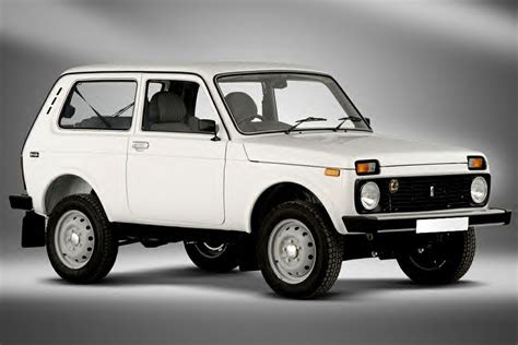 Lada Niva Car Price Of Lada Niva 2012 Cars News And Prices Of Cars At
