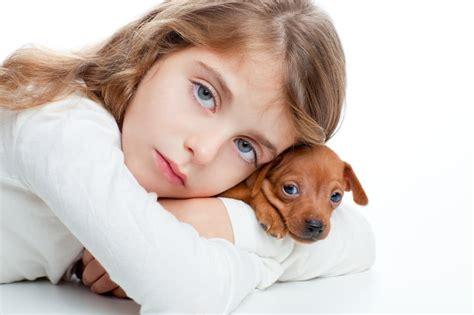 ways   pets   children deal