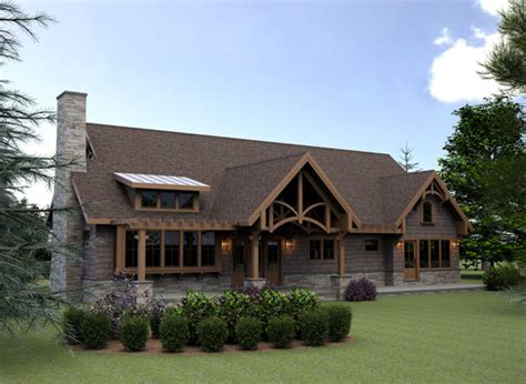 timber frame house plans home ideas