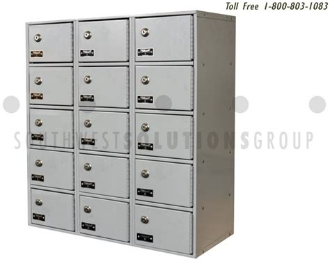 storage lockers and cabinets secure mobile phone locker safes and storage cabinets for
