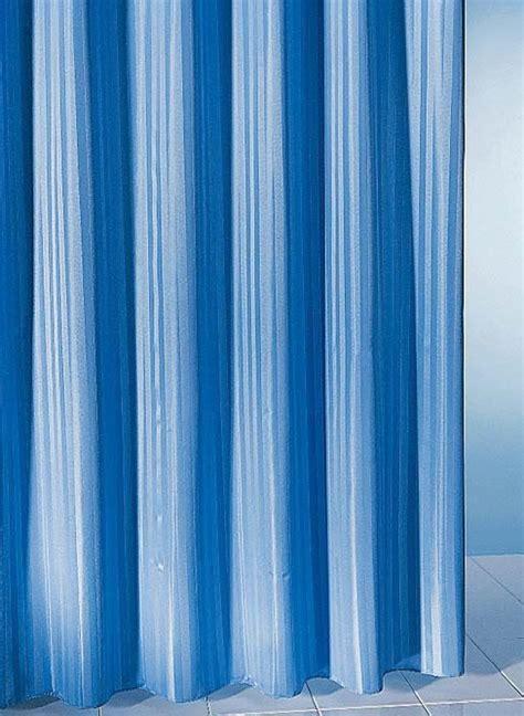 duschvorhang mit bleiband textil duschvorhang unifarbig