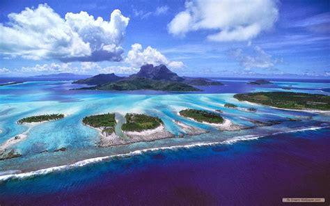 World Visits Galapagos Islands Pacific Ocean
