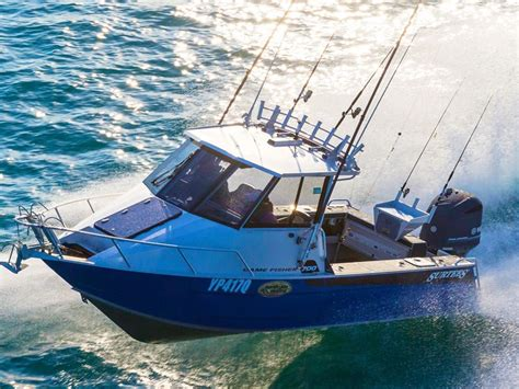 best aluminum fishing boats reviews best aluminium fishing boats australia s greatest boats