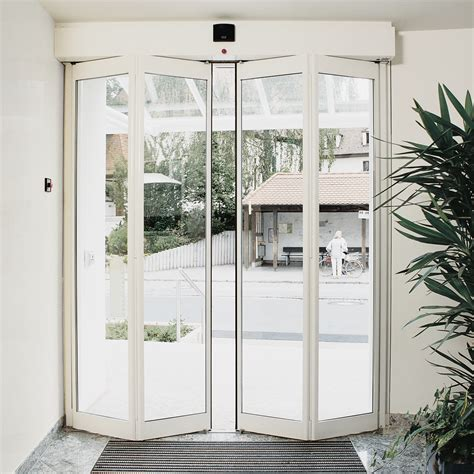 Collapsing Sliding Glass Doors Dorma Fft Fft F Folding Doors With Approval For Aapplication In Emergency Exits